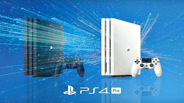 New PS4 Pro Trailer from Korea Spotlights Upcoming 2018 Games