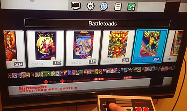 Nintendo NES Classic Edition Mini Jailbroken by Hackers, Guide.jpg