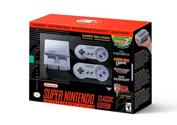 Nintendo SNES Classic Edition (Super NES Mini) Release Date & Pricing.jpg