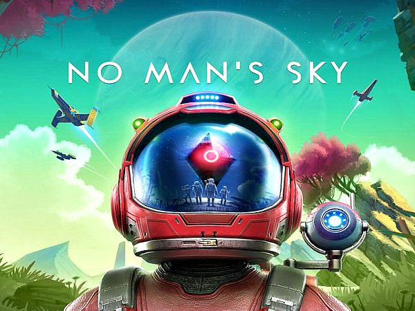 No Man's Sky Beyond Soars to PS4 and PlayStation VR Next Week