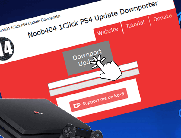 Noob404 1Click PS4 Update PKG Downporter for Game Update Packages.png