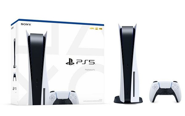 Official PS5 packaging for PlayStation 5 Standard Version.jpg