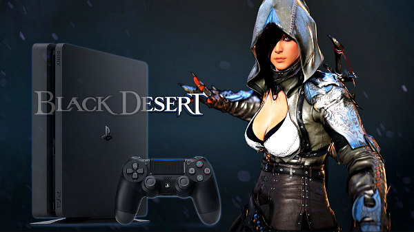 Open-world Action MMORPG Black Desert PS4 Beta Live, Details.jpg