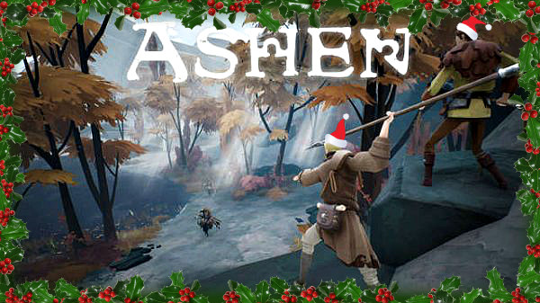 Open World Co-op RPG Ashen Joins New PS4 Game Releases Next Week.jpg