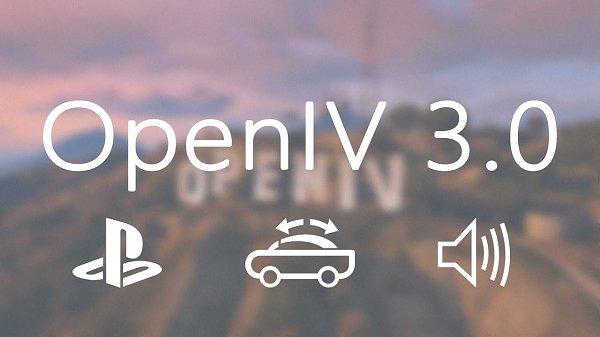 OpenIV 3.0 Features PS4 (Orbis) Support for Grand Theft Auto V!.jpg