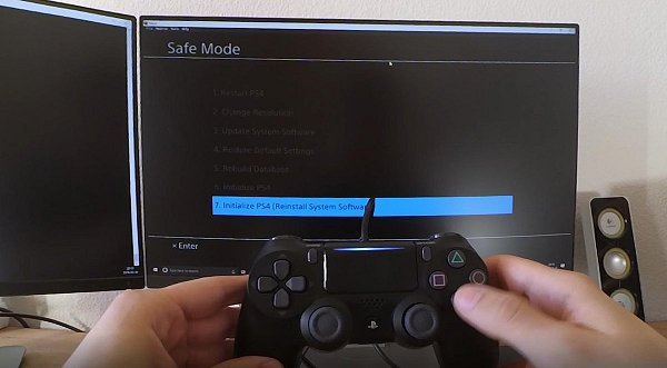 Orbital PS4 Emulator Gets DualShock 4 Support, Latest Demo