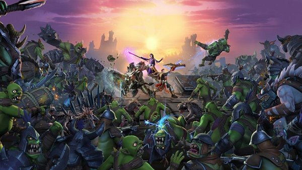 Orcs Must Die Unchained Joins New PlayStation Games Next Week.jpg