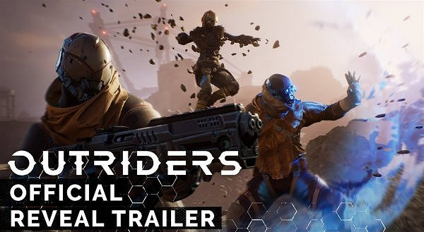 Outriders PS5 Reveal Trailer via Square Enix, Developed by People Can Fly.jpg