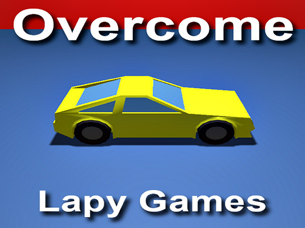 Overcome 1.03 PS4 Homebrew Game PKG by Lapy05575948 Arrives.jpg