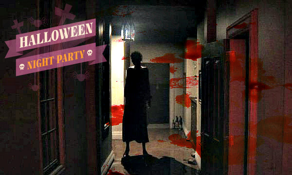 P.T. Emulation Update Recreation From PS4 to PC - Happy Halloween!.jpg