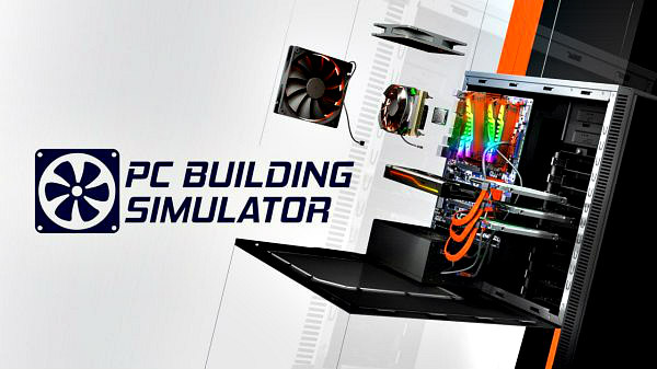 PC Building Simulator for PlayStation 4 Arrives, PS4 Launch Trailer.jpg