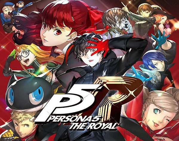 Persona 5 and Persona 5 Royal PS4 Game Patches via Zarroboogs.jpg