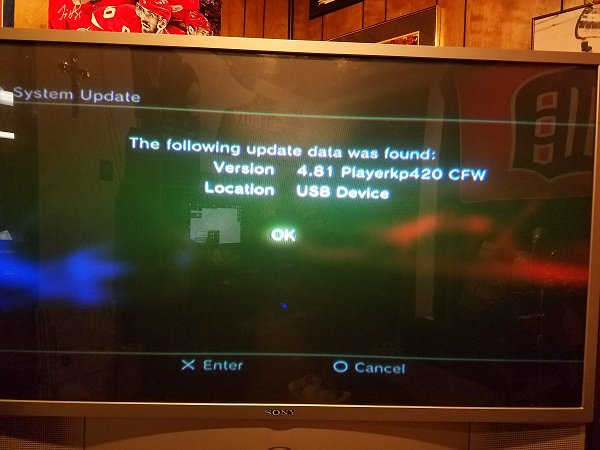 Playerkp420 4.81 CFW (Non-Cobra) PS3 Custom Firmware is Released | Page 2 | PSXHAX - PSXHACKS