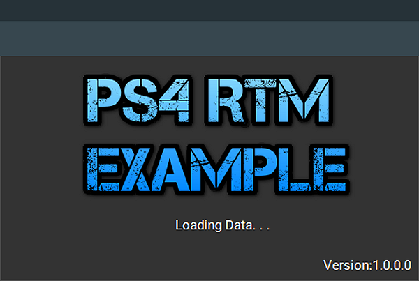 PlayStation 4 RTM 1.76 Example Tool Template C# by Vultra.png