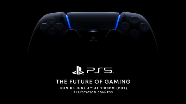 PlayStation 5 Unveiling Next Thursday, Limited Backwards Compatibility.jpg