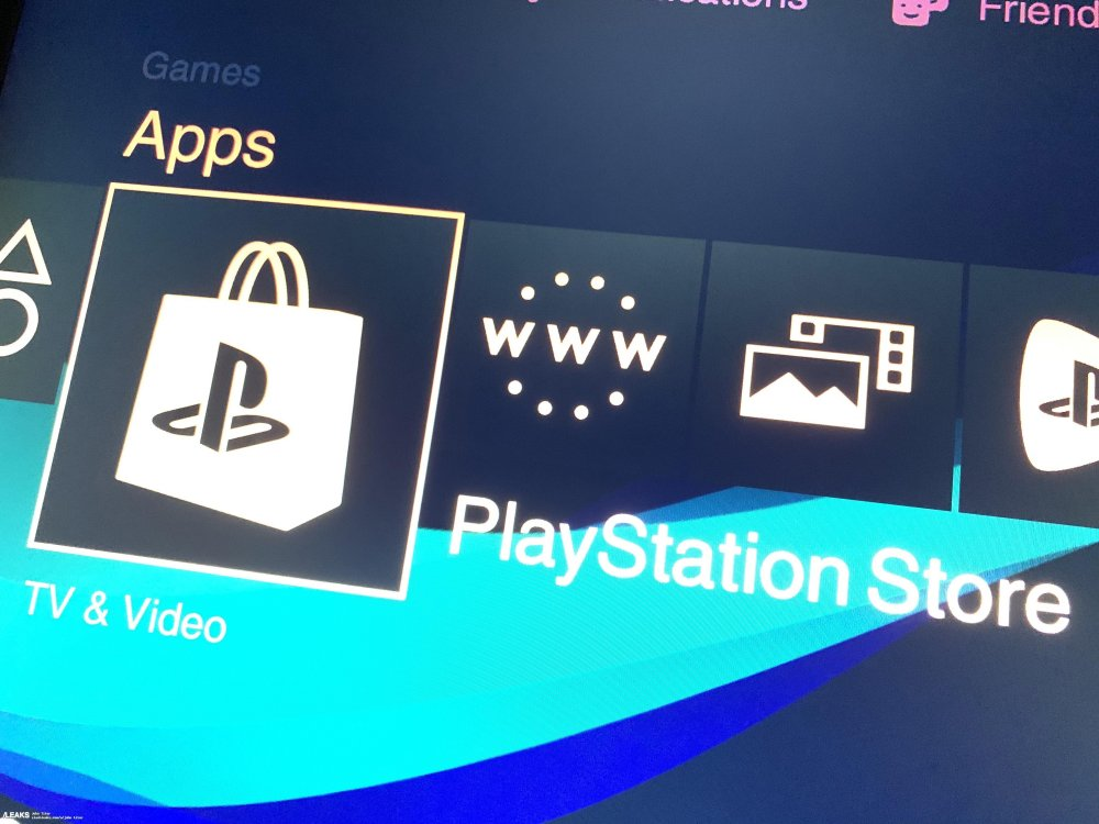 PlayStation 5 User Interface (PS5 UI) Rumored Image Leak Surfaces 2.jpg