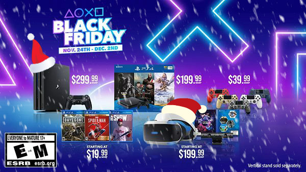PlayStation Black Friday & Cyber Monday 2019 Deals Revealed!.jpg