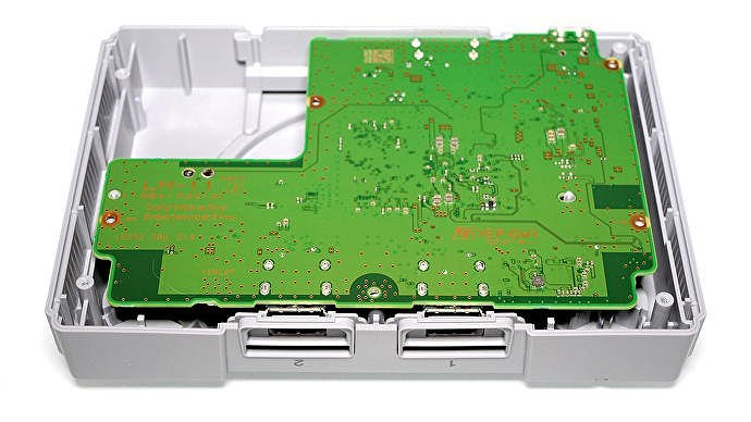 PlayStation Classic (PS Classic) Mini Console Teardown Detailed! 4.jpg