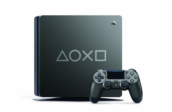 PlayStation Days of Play & New Limited Edition Steel Black PS4 Announced 2.jpg