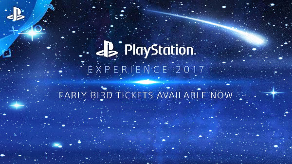 PlayStation Experience 2017 on December 9th, Early Bird Tickets.jpg