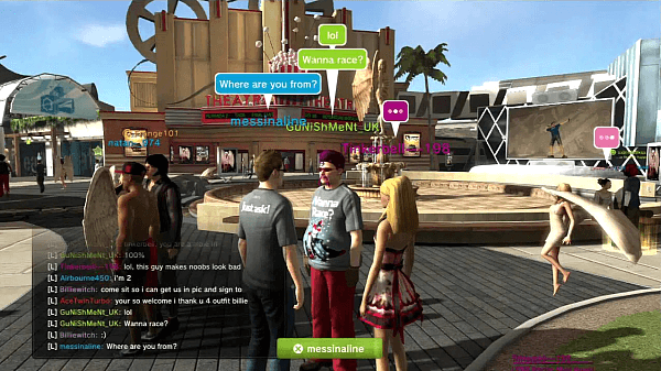 PlayStation Home Trademark Updates and Revival for PSVR 2 Rumored.png