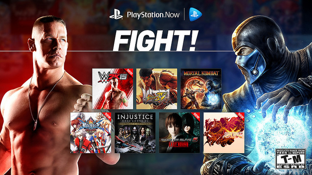 PlayStation Now Fighting Games.jpg
