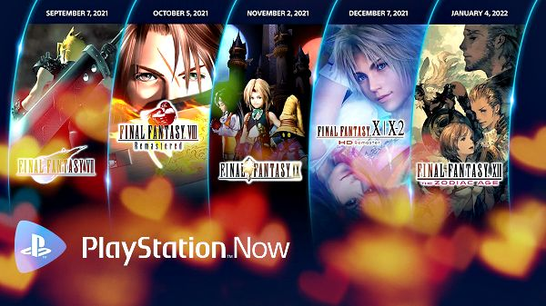 PlayStation Now is Getting 5 Final Fantasy Games Beginning This Month.jpg