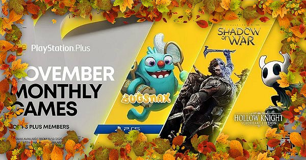 PlayStation Plus Collection and PS Plus Games for November Detailed.jpg