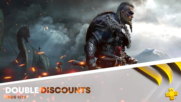 PlayStation Plus Double Discounts Promotion Hits PlayStation Store Today.jpg
