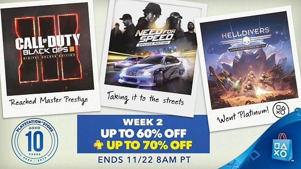 PlayStation Store 10th Anniversary Sale Week #2 PSN Deals and Sales.jpg