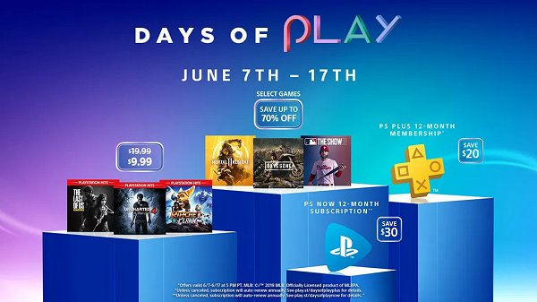 PlayStation Store Days of Play June 2019 Deals Begin Tomorrow.jpg