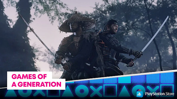 PlayStation Store Launches Games of a Generation Sale Starting Today.jpg