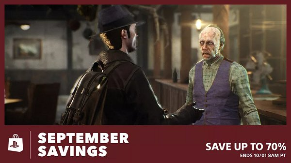 PlayStation Store Offers September Savings, Up to 70% Off PSN Games.jpg