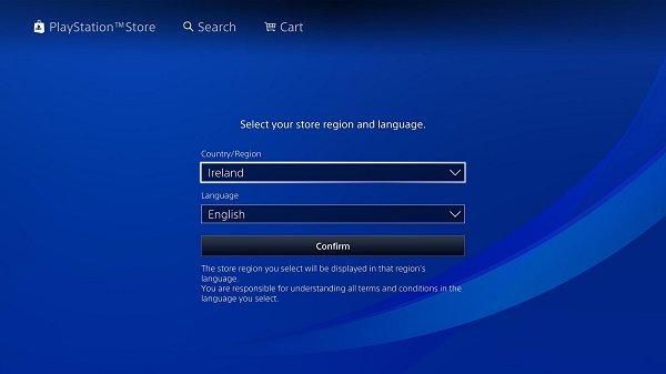 PlayStation Store Region & Language Settings in PSN Menu for Some 2.jpg