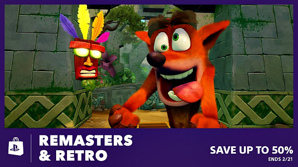 PlayStation Store Remasters and Retro Gaming PSN Sale is Now Live.jpg