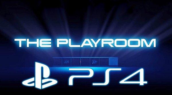 PlayStation VR's The Playroom Meets PS4 Scene DevKits  TestKits.jpg
