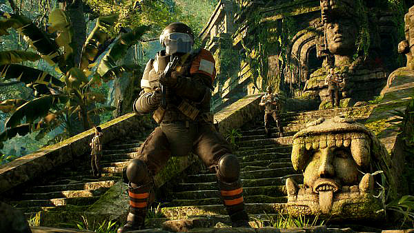 Predator Hunting Grounds PS4 Trial Weekend Begins March 27th, Details.jpg