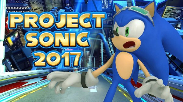 New Sonic Game For Ps4 : Project sonic and sonic mania ps4 trailers coming in 2017 psxhax