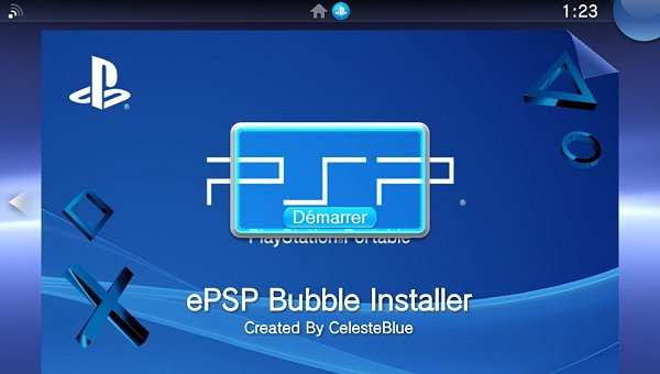 PS Vita ePSP Bubble Installer v3.1 Update by CelesteBlue Arrives.jpg