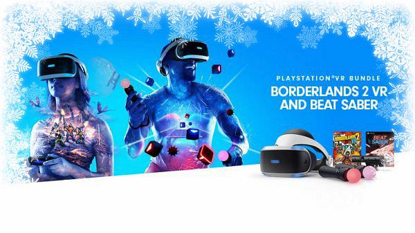 PS VR Borderlands 2 VR and Beat Saber Bundle Arrive December 14th.jpg