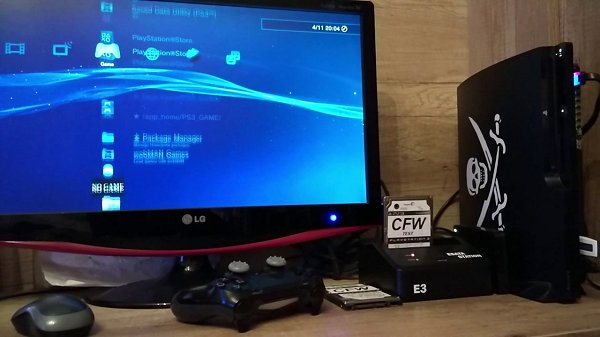 PS3 CFW SPY 4.81 Cobra 7.3 CEX Updated by DarekSpy.jpg