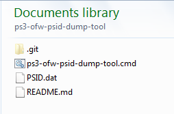 PS3 OFW PSID Dump Tool & Guide to Dump PSID via OFW by Esc0rtd3w 12.png