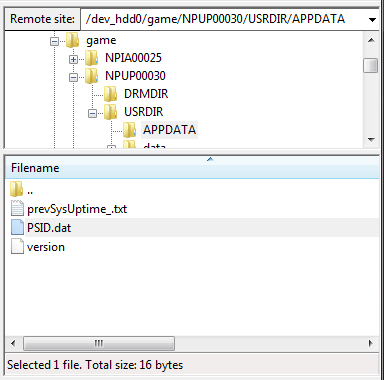 PS3 OFW PSID Dump Tool & Guide to Dump PSID via OFW by Esc0rtd3w 13.png