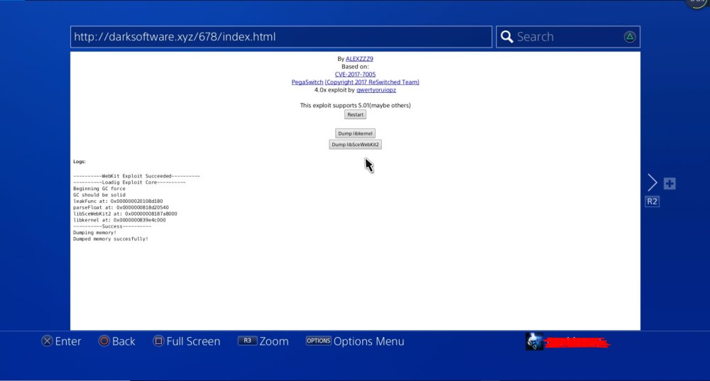 PS4 5.01 WebKit Exploit PoC (Proof of Concept) by ALEXZZZ9 2.jpg