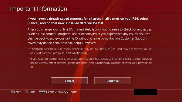PS4 6.10 Beta Firmware Includes New PSN Online ID Change Feature 5.jpg