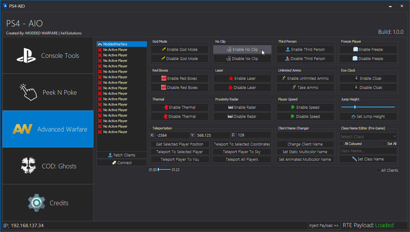 PS4 AIO Mod Tool and Console Tools Overview by Modded Warfare 9.png