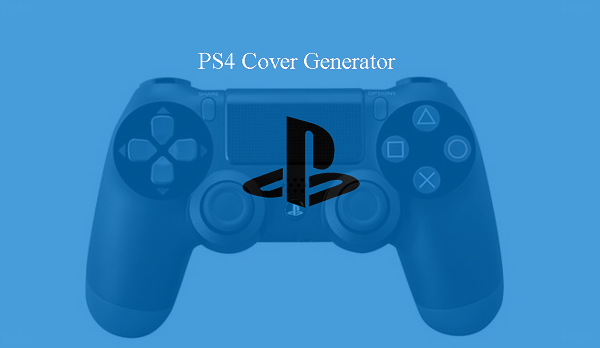 PS4 Cover Generator Tool to Create PSN Cover Images on PlayStation 4.png