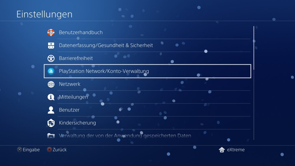 PS4 Custom Notification Command via Notifications Mod by