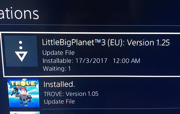 PS4 Firmware 4.50 Can Preload Day-One Game Patch Updates.jpg
