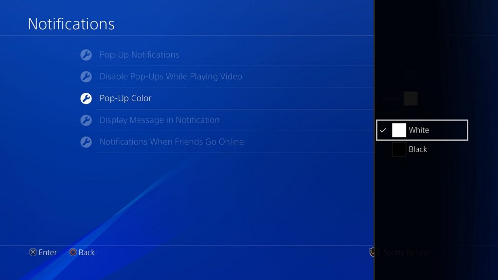 PS4 Firmware 5.00 Beta Out Today, Key Features Detailed 2.jpg